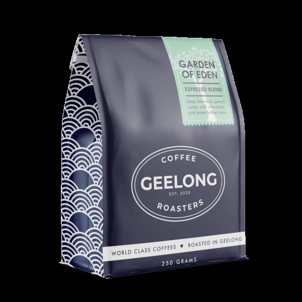 Garden of Eden Geelong Roasters Coffee
