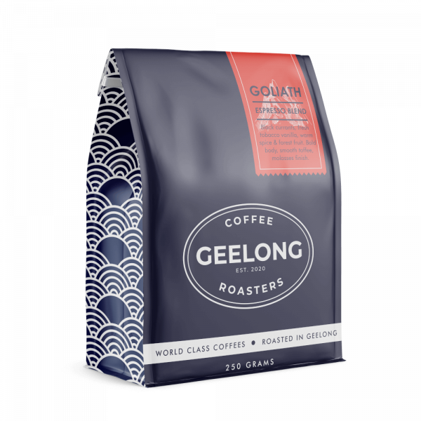 Goliath Best Coffee Geelong