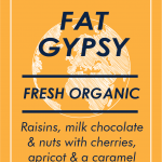 Fat Gypsy Fresh & Organic Coffee
