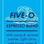 Buy Fivo O Coffee Beans Online