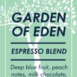 Garden of Eden Coffee Beans Online