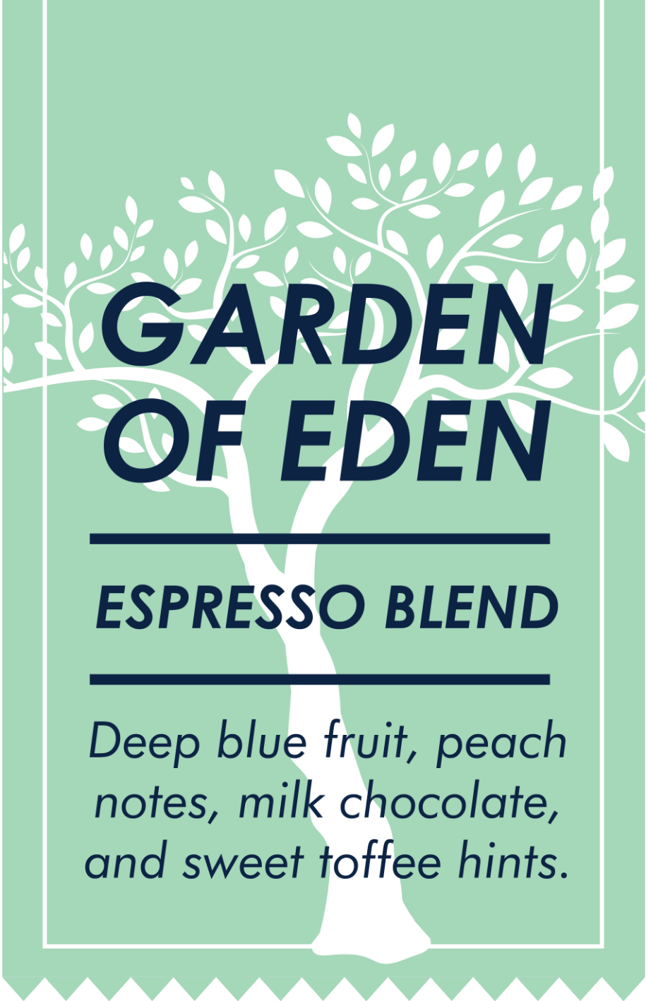 Garden of Eden Coffee Beans Online
