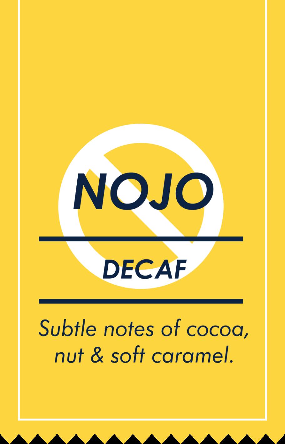 Nojo Coffee Beans